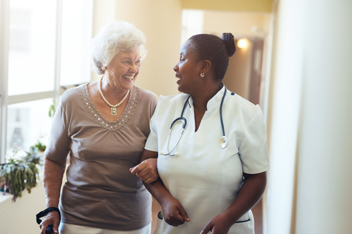 Nursing Home Quality Ranked by State