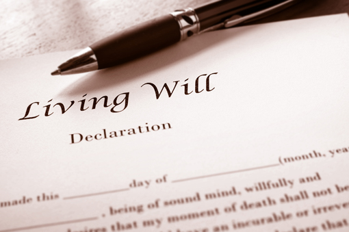 Do You Need a Living Will or DNR Order?
