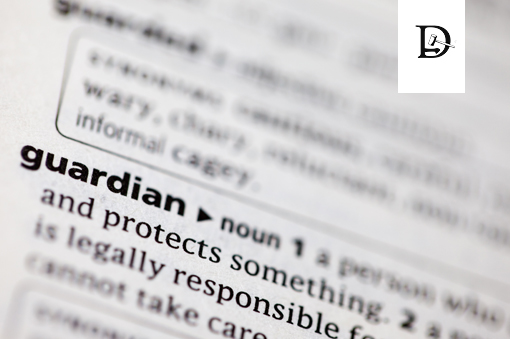 A Guardian's Purpose: Legal Ways for Protecting Rights
