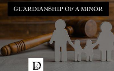 Navigating Guardianship of a Minor