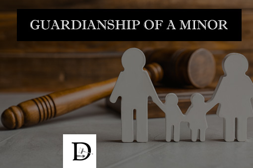 we can help answer your questions about guardianship of a minor